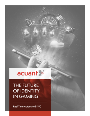 The Future of Identity in Gaming WP Image