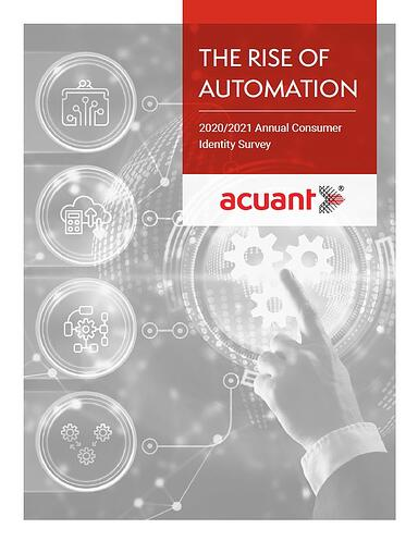 rise of automation